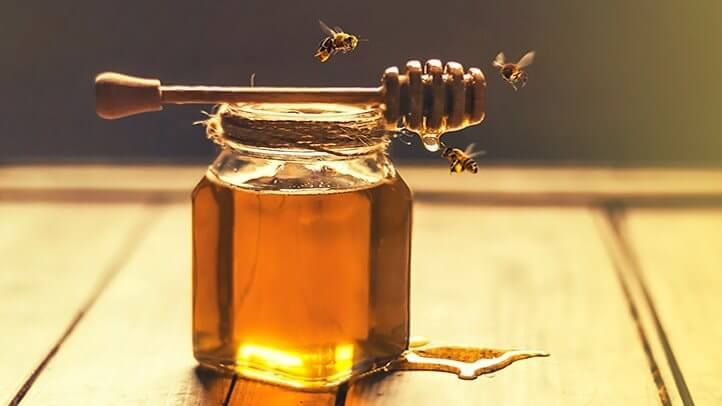 Benefits Of Honey For Skin, Hair, Health And Rich in Vitamins & Minerals - Hopelab