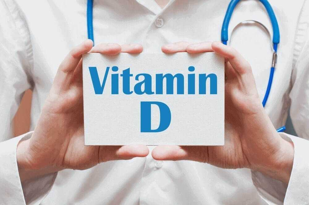 6 Symptoms of Vitamin D Deficiency in the Body - Hopelab in india